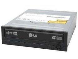 LG - Internal DVD Re-Writer