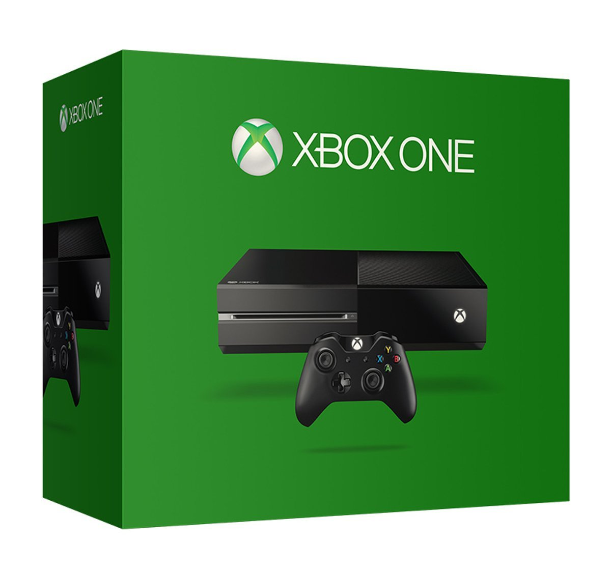 Xbox one 500gb console preowned