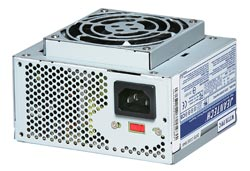 JEANTECH SFX-230P2 - 230W MICRO ATX POWER SUPPLY UNIT
